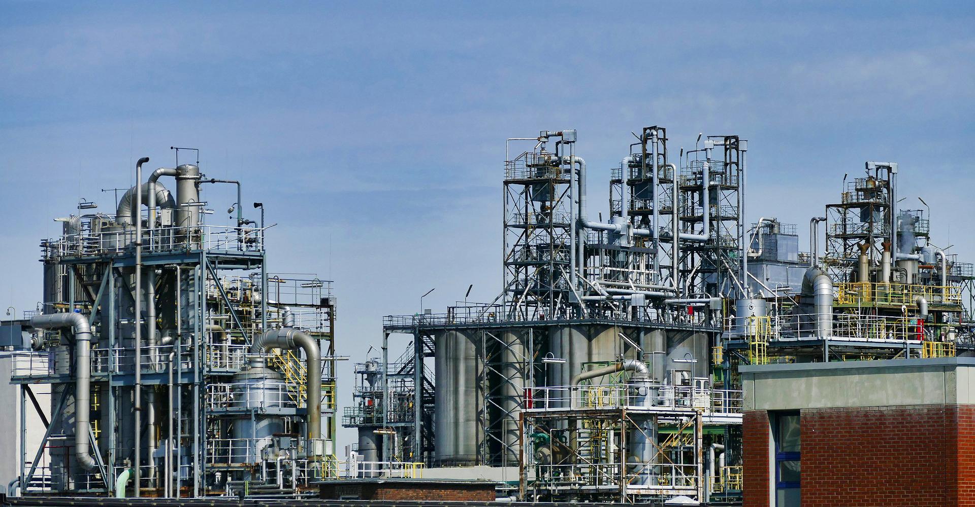 Oil supply